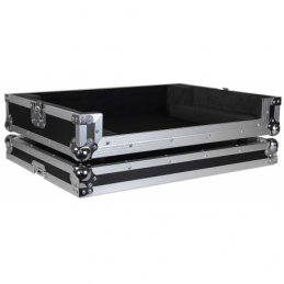 Flight cases contrôleurs DJ - Power Acoustics - Flight cases - FC PRIME 2