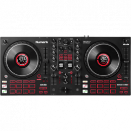 Contrôleurs DJ USB - Numark - MIXTRACK PLATINIUM FX
