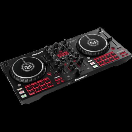 Contrôleurs DJ USB - Numark - MIXTRACK PRO FX
