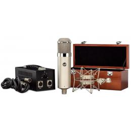 Micros studio - Warm Audio - WA-47