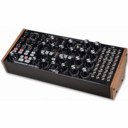 Synthé analogiques - Moog - SUBHARMONICON