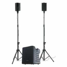 Systèmes amplifiés - Audiophony - MOJO1042APP