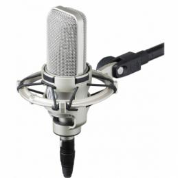 Micros studio - Audio-Technica - AT4047/SV/SM