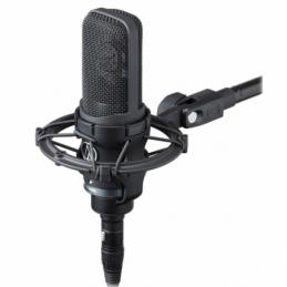 Micros studio - Audio-Technica - AT4050 SM