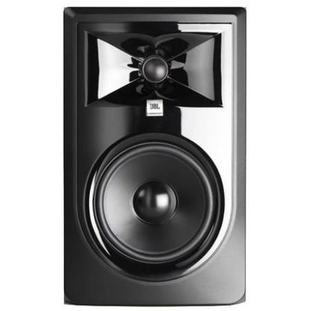 Enceintes monitoring de studio - JBL - 306P MKII