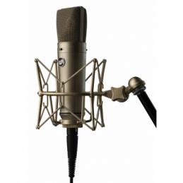 Micros studio - Warm Audio - WA-87