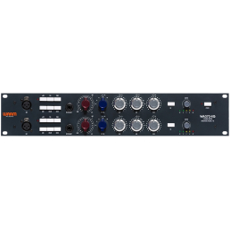 Préampli micros - Warm Audio - WA273-EQ