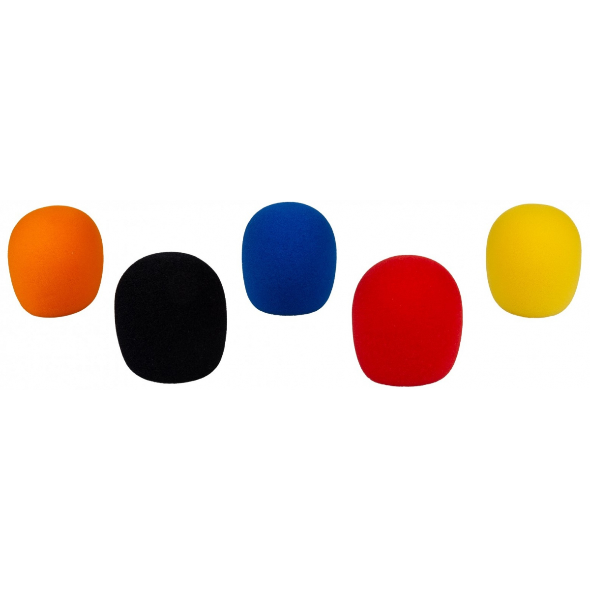 Filtres anti-pop - JB Systems - WINDSCREEN COLOURED (5...