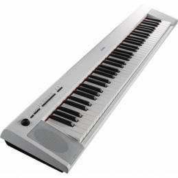 Claviers arrangeurs - Yamaha - NP-32 (BLANC)