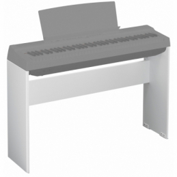 Stands claviers - Yamaha - L-121 (BLANC)