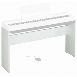 Stands claviers - Yamaha - L-125 (BLANC)