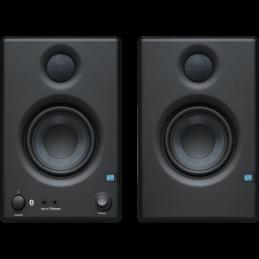 Enceintes monitoring de studio - Presonus - ERIS E3.5 BT (la paire)
