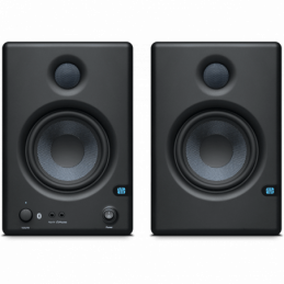 Enceintes monitoring de studio - Presonus - ERIS E4.5 BT (la paire)