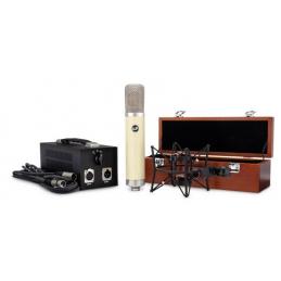 Micros studio - Warm Audio - WA-251