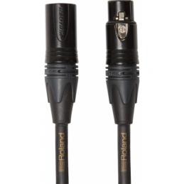 Câbles XLR / XLR - Roland - RMC-G25