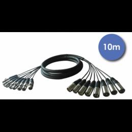 Multipaires - Power Acoustics - Accessoires - CAB 2222