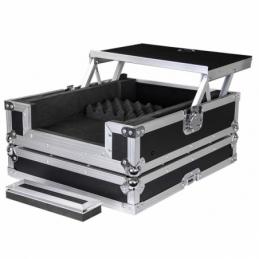 Flight cases tables de mixage - Power Acoustics - Flight cases - FCM 900 NXS DS