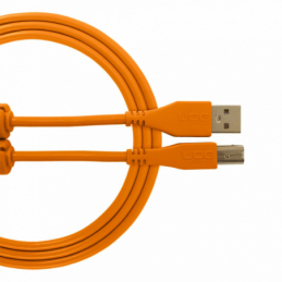 Câbles USB A vers B - UDG - U95003OR (3 mètres)