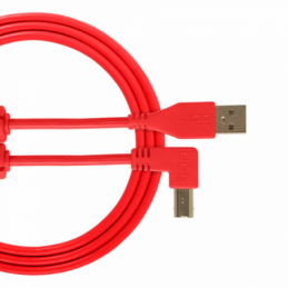 Câbles USB A vers B - UDG - U95004RD (1 mètre)