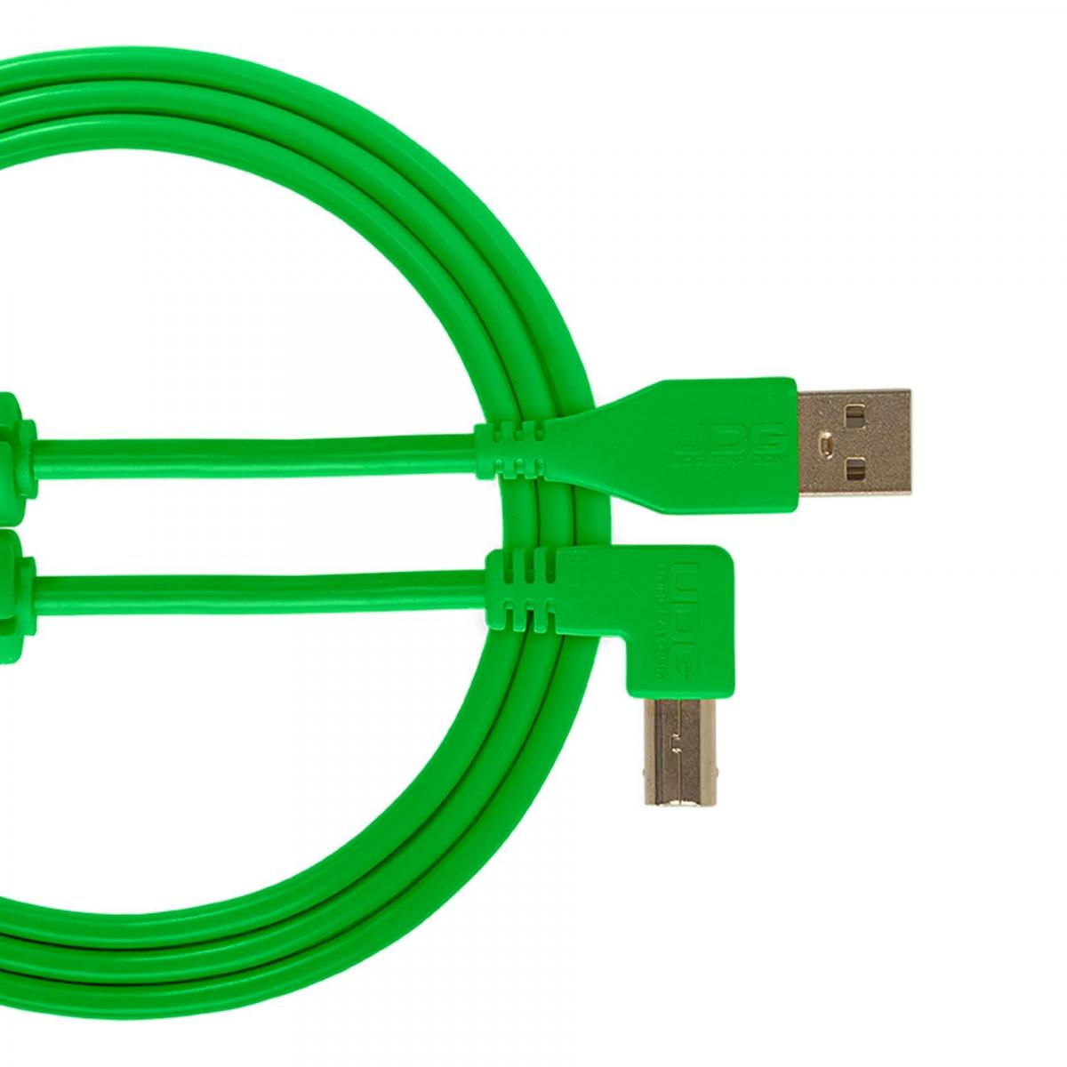 Câbles USB A vers B - UDG - U95006GR (3 mètres)