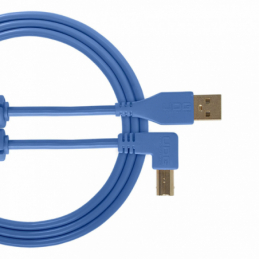 Câbles USB A vers B - UDG - U95006LB (3 mètres)