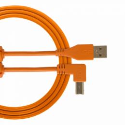 Câbles USB A vers B - UDG - U95006OR (3 mètres)