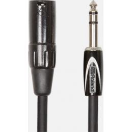 Câbles JACK / XLR - Roland - RCC-3-TRXM