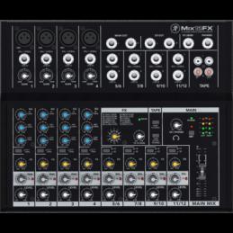 Consoles analogiques - Mackie - MIX12FX