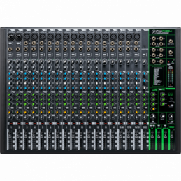 Consoles analogiques - Mackie - PROFX22V3