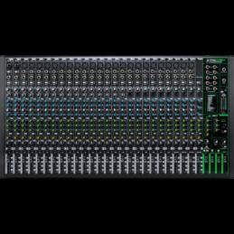 Consoles analogiques - Mackie - PROFX30V3