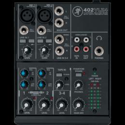 Consoles analogiques - Mackie - 402 VLZ4