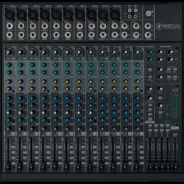 Consoles analogiques - Mackie - 1642 VLZ4