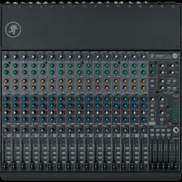 Consoles analogiques - Mackie - 1604 VLZ4