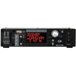 Lecteurs multimédia - Hill Audio - DMP230