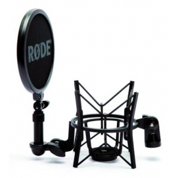 Suspensions micros studio - Rode - SM6