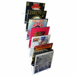Meubles et pochettes de disques - Enova Hifi - VWM 60 WH