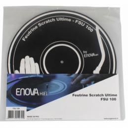 Feutrines platines vinyles - Enova Hifi - FSU 100