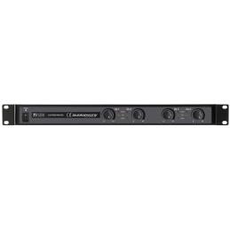 Ampli multicanaux et ligne 100V - Audiophony - TI154