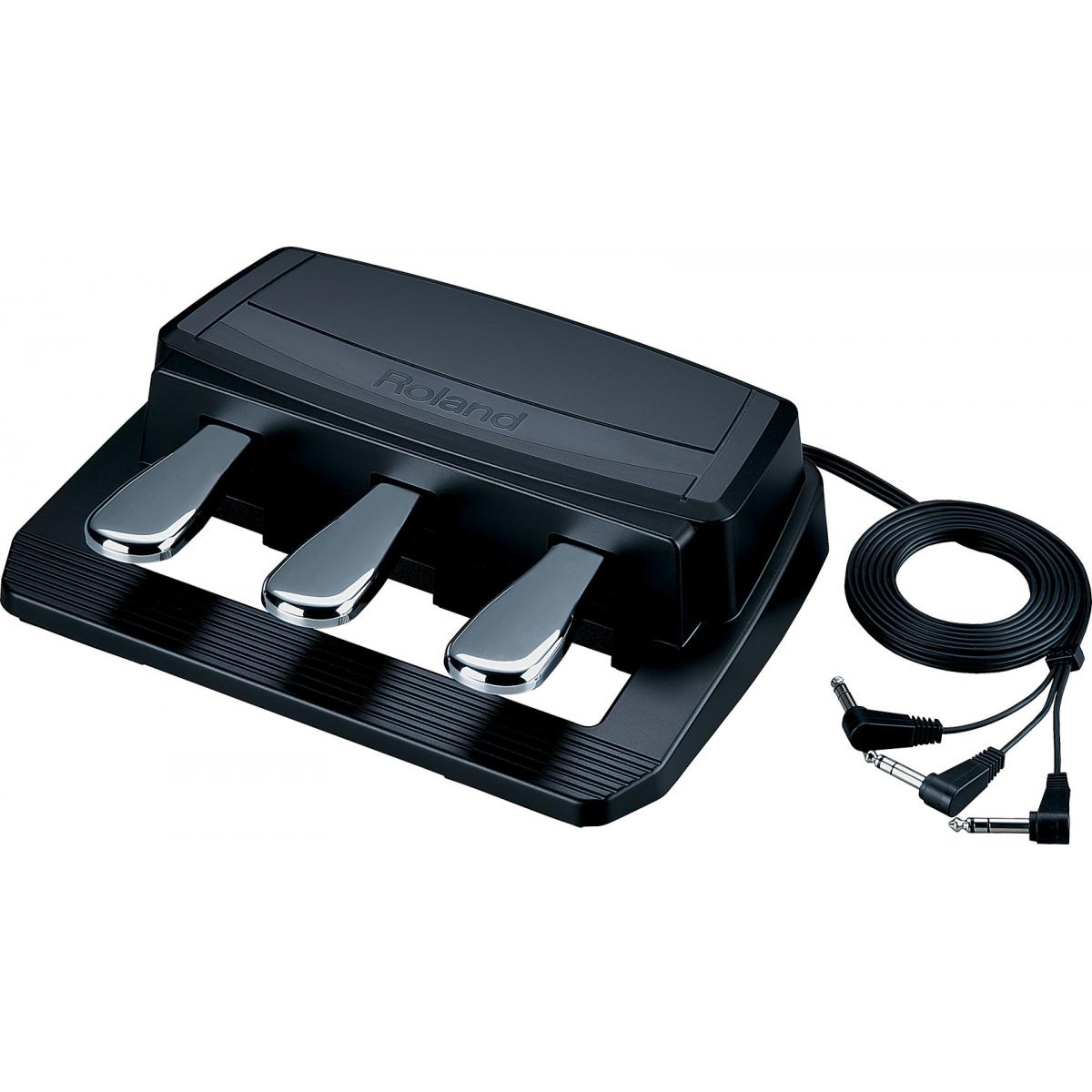 Pédales pianos - Roland - RPU-3