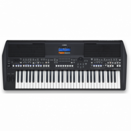 Claviers arrangeurs - Yamaha - PSR-SX600