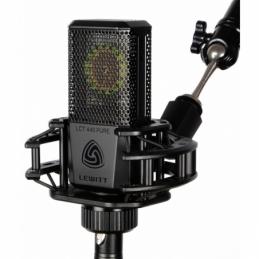 Micros studio - Lewitt - LCT 440 PURE