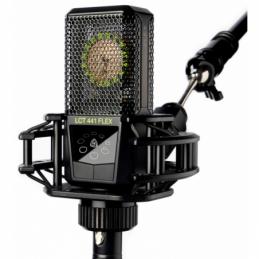 Micros studio - Lewitt - LCT 441 FLEX