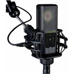 Micros studio - Lewitt - LCT 640 TS