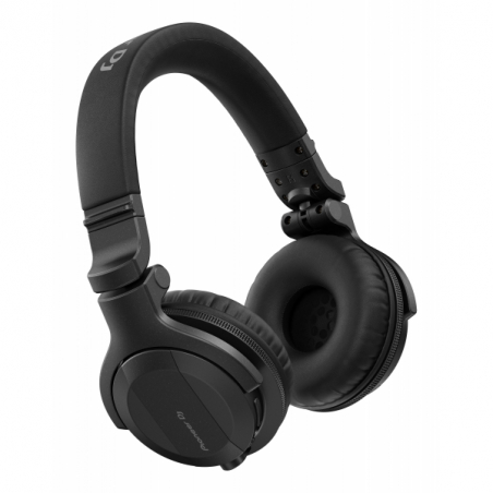 Casques DJ - Pioneer DJ - HDJ-CUE1BT-K noir mât