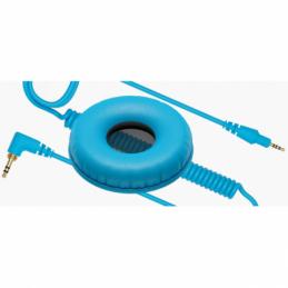 Accessoires casques - Pioneer DJ - HC-CP08-L bleu
