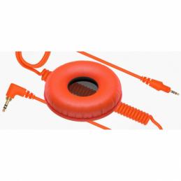 Accessoires casques - Pioneer DJ - HC-CP08-M orange