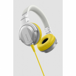 Accessoires casques - Pioneer DJ - HC-CP08-Y jaune
