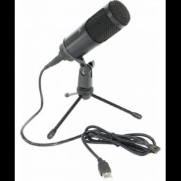 Micros Podcast et radio - LTC - STM100