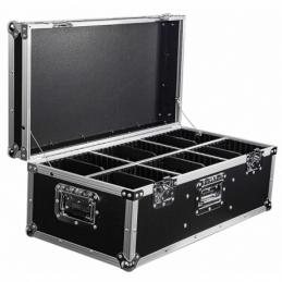 Flight cases utilitaires - Power Acoustics - Flight cases - FT CASE T100