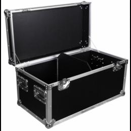 Flight cases utilitaires - Power Acoustics - Flight cases - FT CASE T200